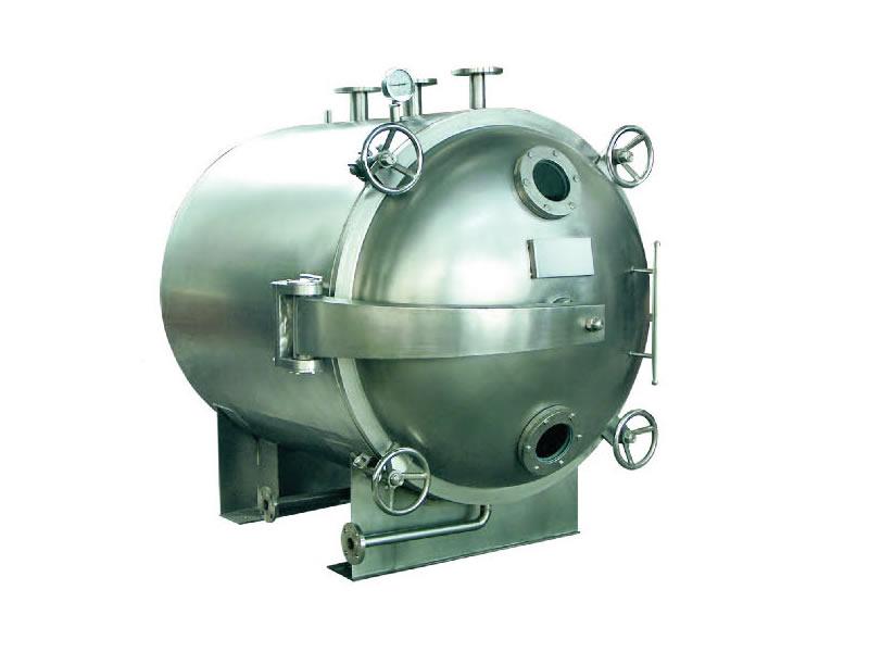 常州哪里有卖好用的FZG系列真空干燥机――FZG系列真空干燥机