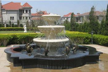 喷泉施工_大量出售河北新品喷泉