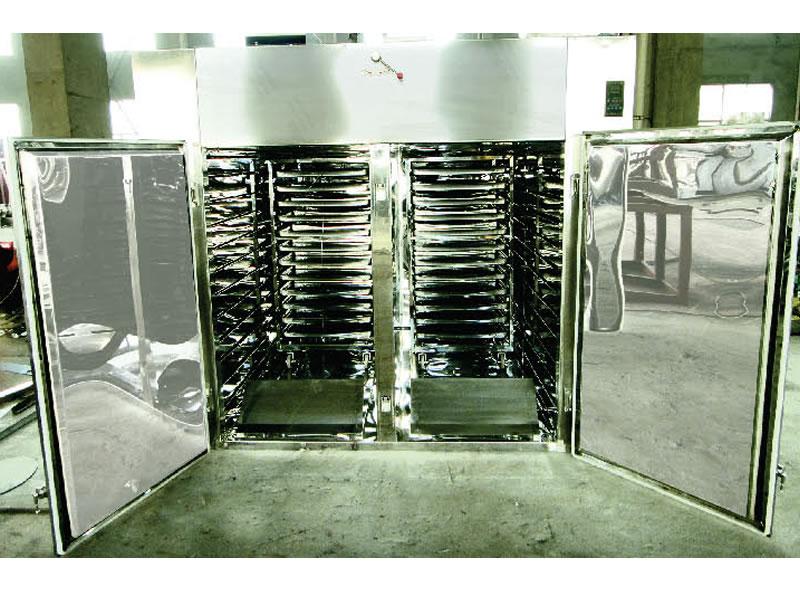 常州CT系列热风循环烘箱-高性价CT系列热风循环烘箱-创干微波干燥设备倾力推荐