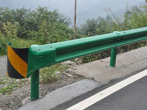 喷塑波形护栏哪家好-智捷交通设施-口碑好的喷塑波形护栏供货商