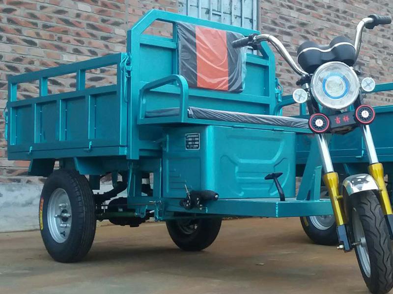 电动三轮加盟-山东口碑好的电动三轮车销售