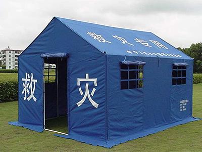 郑州救灾帐篷厂家