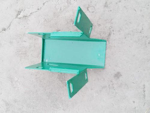 衡阳防阻块价格 智捷交通设施提供优质的防阻块