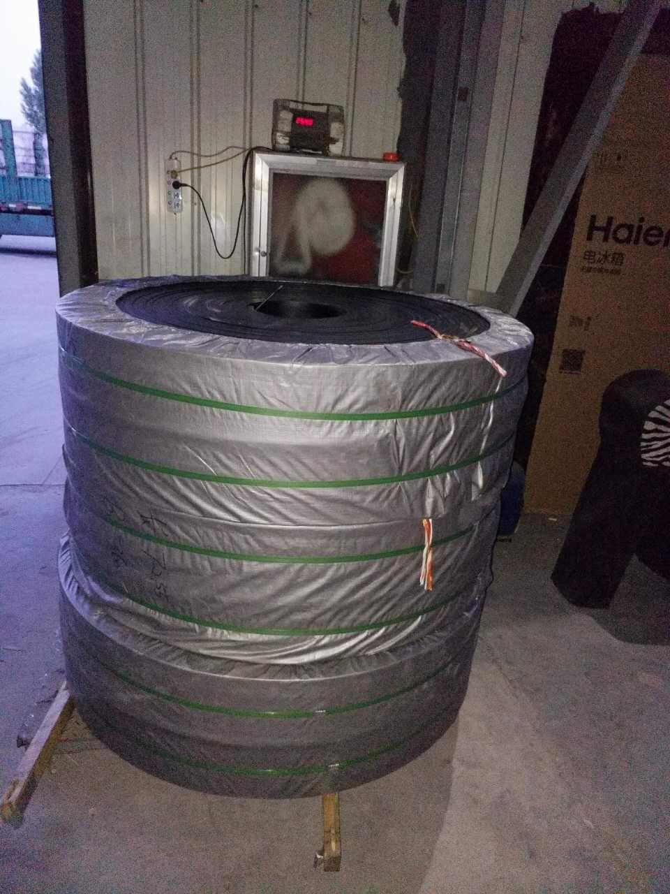 热卖防滑橡胶传送带胶带-优惠的尼龙橡胶皮带输送带价格
