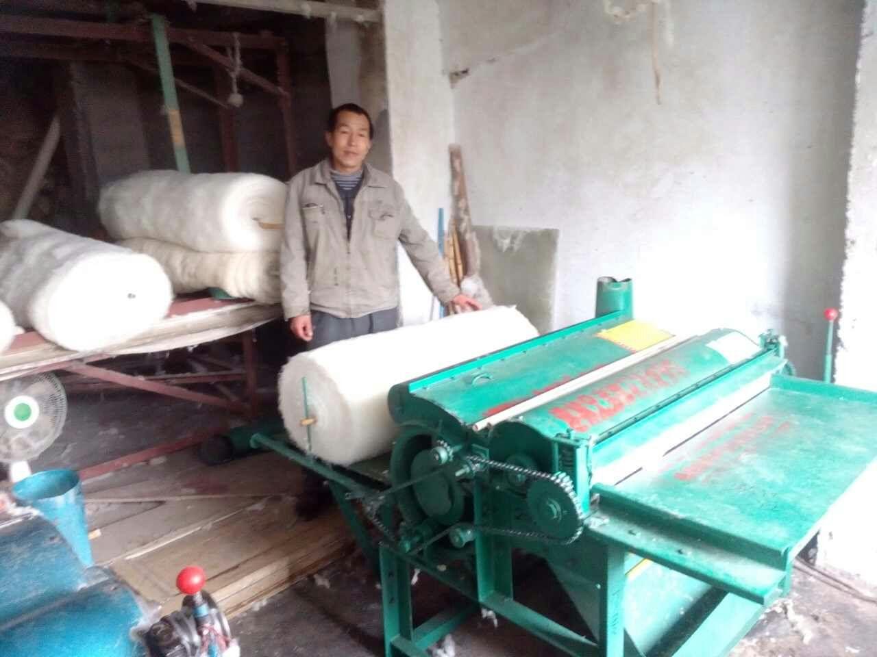 江蘇彈花機_四川具有口碑的彈花機供應商是哪家