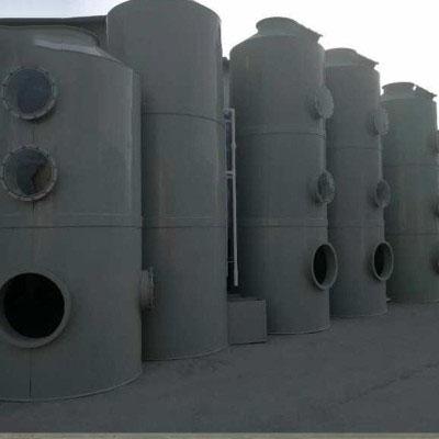 济宁哪里有好的废气塔|聚丙烯多功能净化塔