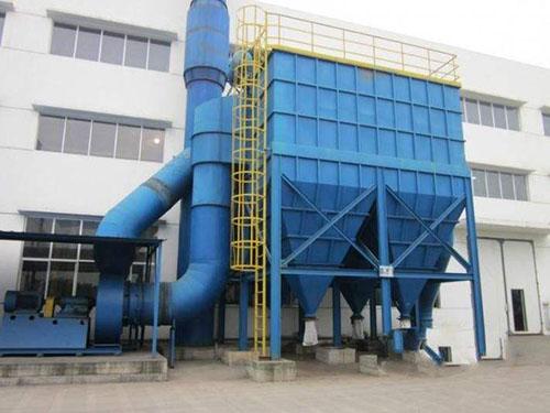 沧州哪里有卖好用的布袋除尘器,脉冲袋式除尘器