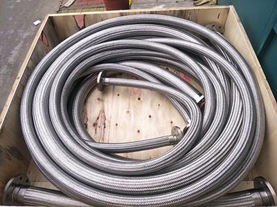 DN500金屬軟管
