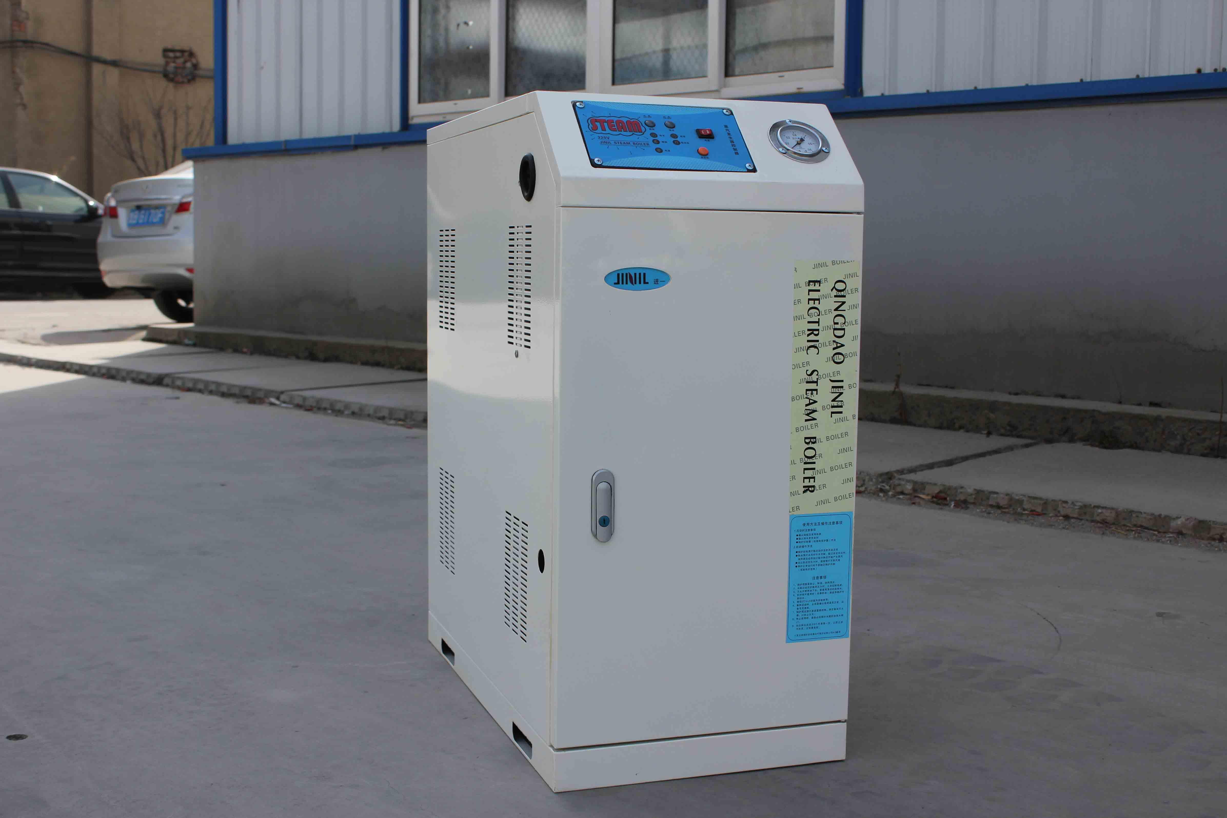 天津好用的蒸汽发生器出售_各类蒸汽发生器