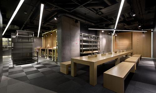 口碑好的商业办公室内设计公司是哪家|青岛商业办公室内设计公司地址