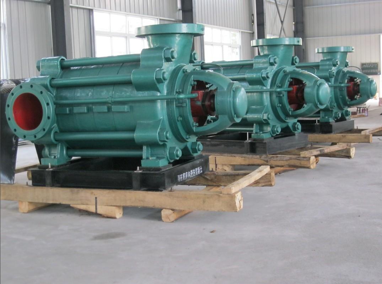 上海水泵厂家