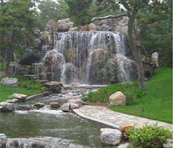 山東噴泉假山——實惠的噴泉假山要到哪買