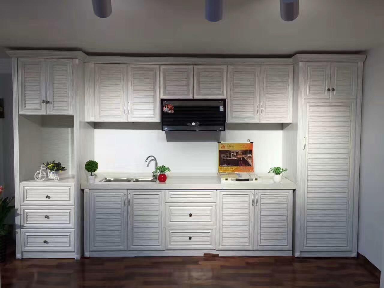 质量硬的全铝家具推荐给你 _专业的全铝浴室柜