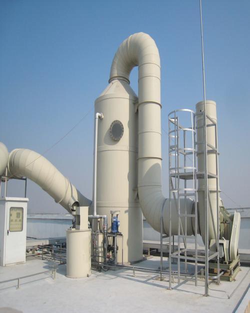 铜川废气处理厂家-陕西上等工业废气处理设备供应