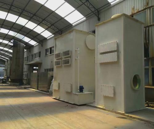 榆林废气处理哪家好|质量好的工业废气处理设备市场价格