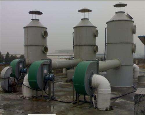 商洛废气处理龙8国际官方网站|超好用的油烟废气处理龙8国际官方网站环普环保供应