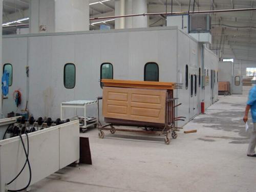 安康车间废气处理设备_优惠的车间废气处理设备环普环保供应