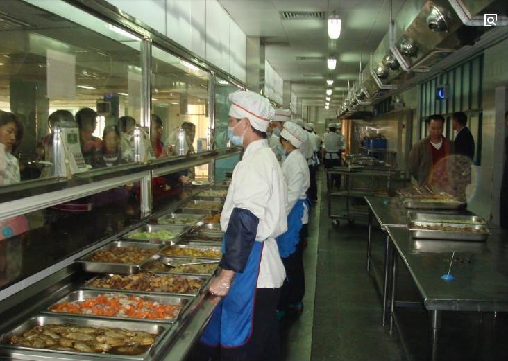经验丰富的饭堂托管服务上哪找_饭堂托管服务