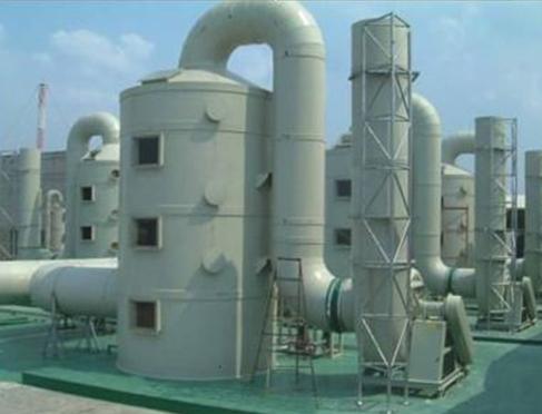 陕西粉尘废气处理设备报价-专业的粉尘废气处理设备宝鸡环普供应