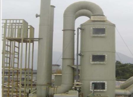 延安粉尘废气治理方法-宝鸡环普粉尘废气处理设备提供商