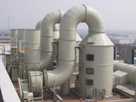 咸阳粉尘废气治理公司_西安划算的粉尘废气处理设备批售