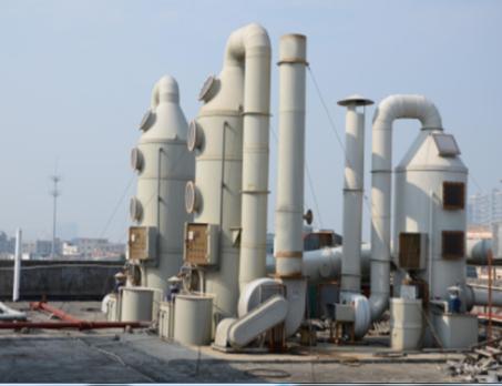 商洛粉尘废气处理设备报价|优良的粉尘废气处理设备推荐