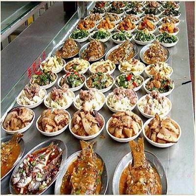 提供靠谱的食堂承包服务 江苏学校食堂外包