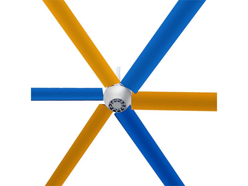 专业的工业大风扇供应――东莞工业风扇生产厂家