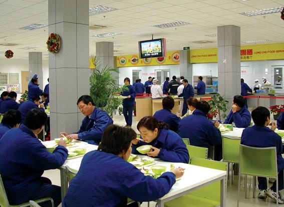 南京单位食堂管理_有口碑的食堂管理服务哪里有