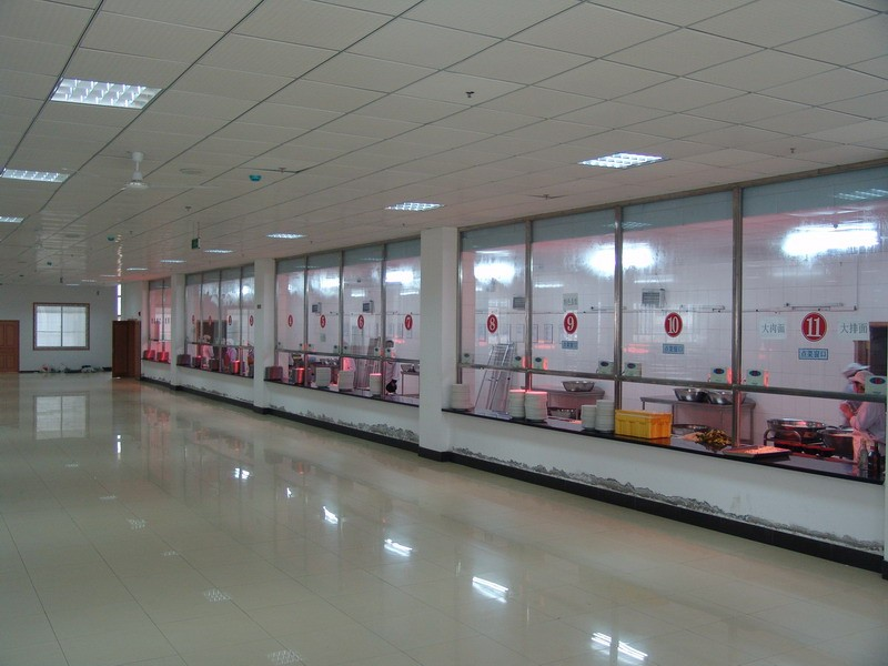 膳食管理服務-有保障的食堂管理服務就選南京粉辣餐飲管理