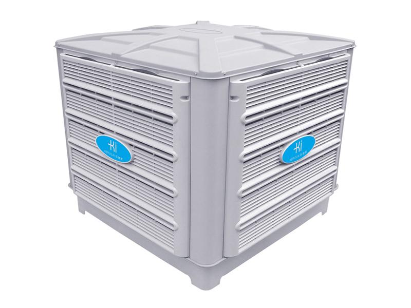 推荐东莞新款科瑞莱环保空调|广东家用空调扇价格