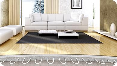 甘肃碳纤维电地暖电缆|规模大的青海电地暖厂家推荐