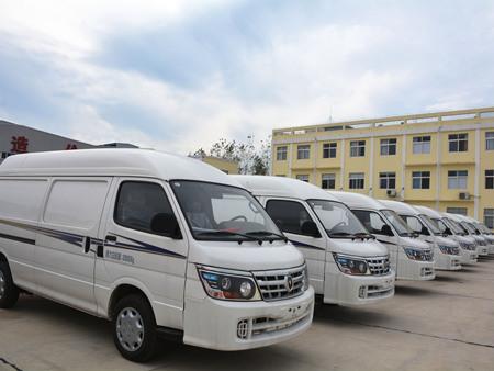 加盟冷藏车-俊浩专汽提供品牌好的冷藏车