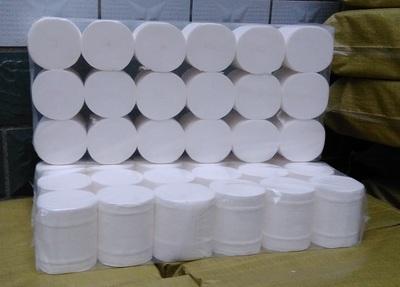 規模大的衛生紙生產廠家推薦 錫林郭勒盟衛生紙