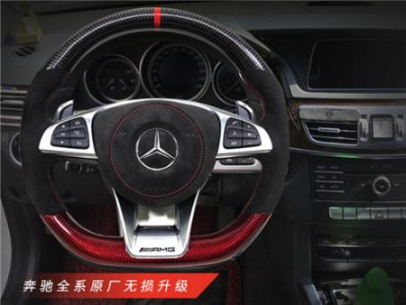 什么地方可以学汽车内饰改装-品牌好的碳纤维方向盘供应