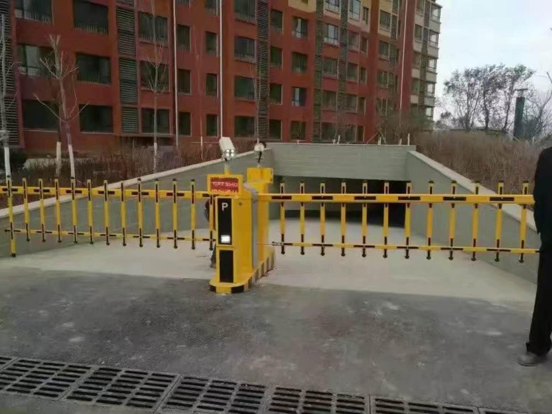 烟台智能停车场系统_专业安装_优惠多【蓝智电子】