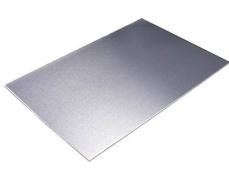 浙江5052平板|不错的铝板品牌