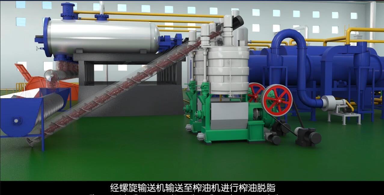 广西畜禽无害化处理设备安装厂家-选购超值的畜禽无害化处理设备就选宏发重工机械
