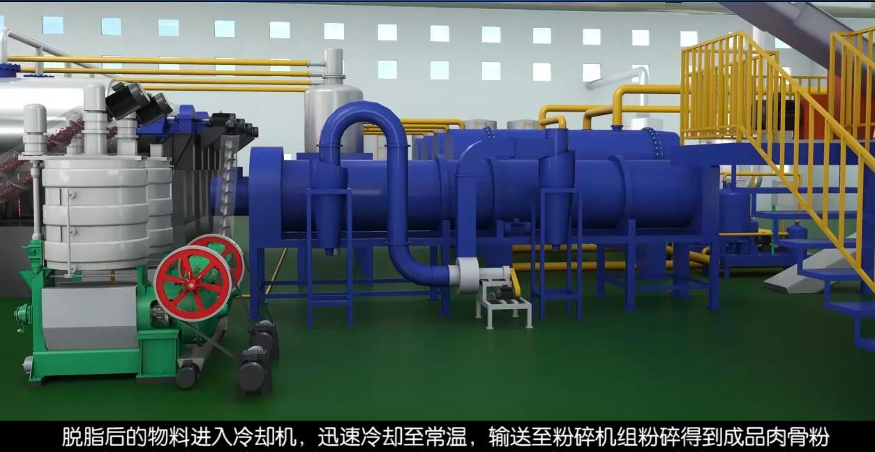 死猪无害化处理设备-大量供应热卖的死猪无害化处理设备