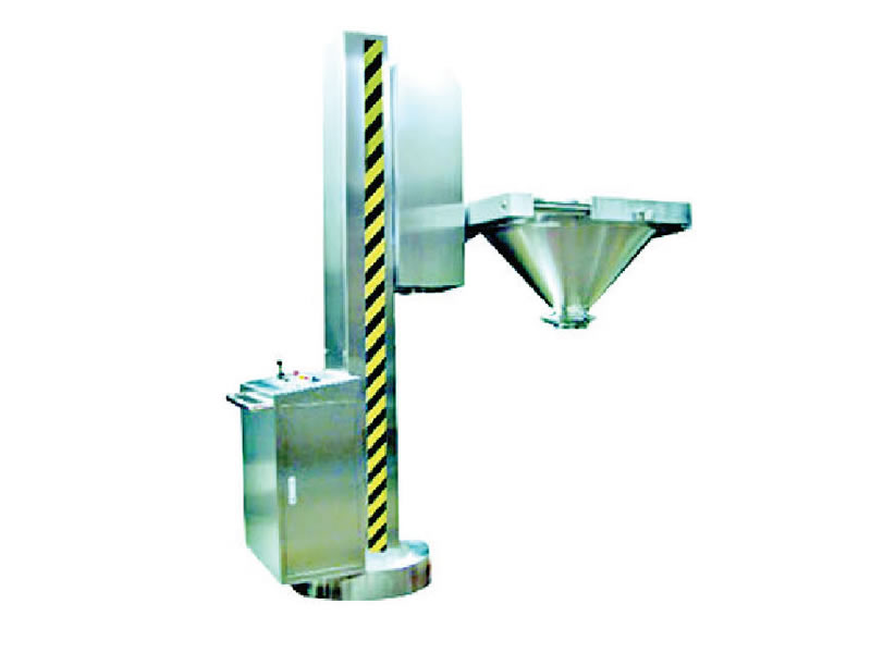 TFJ系列固定提升转料机公司_常州哪家生产的TFJ系列固定提升转料机可靠