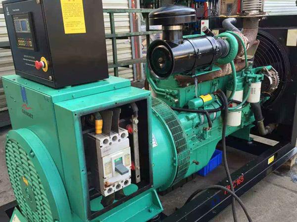 芜湖柴油发电机组公司 想买好用的柴油发电机组就来合肥英康机电设备