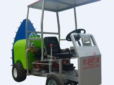 植保机械-喷雾机