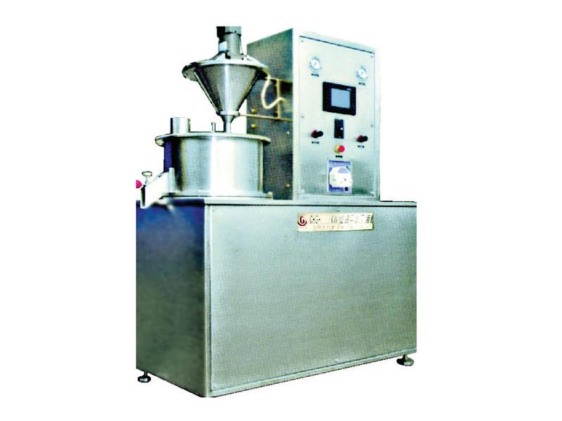 BZJ撒粉包衣机销售商_想买价位合理的BZJ撒粉包衣机,就来创干微波干燥设备