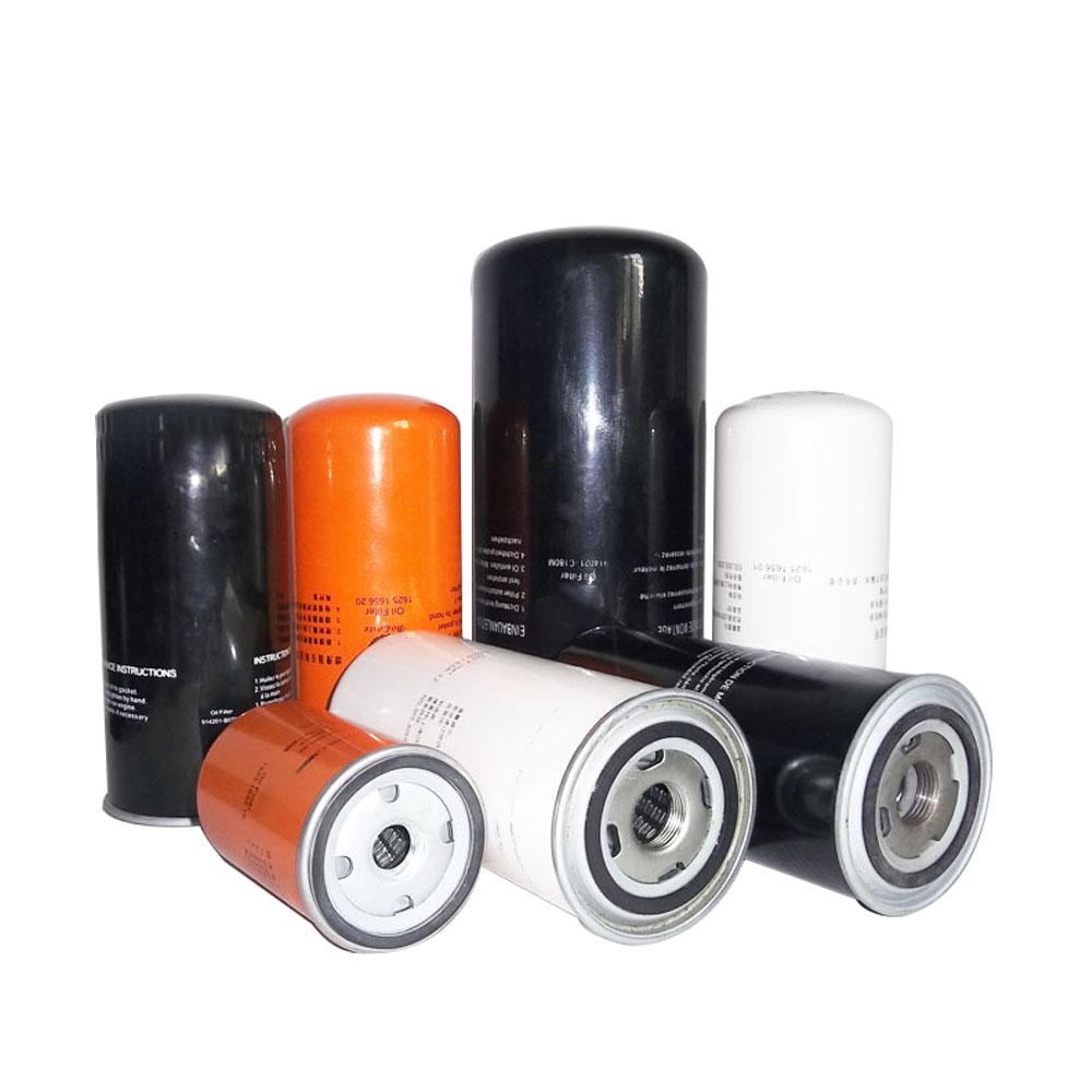 选购高质量的博莱特机油滤芯就选新乡市猛玛滤清器