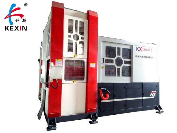 云南铸造造型机型号_科新机械提供良好的Z6565型铸造造型机