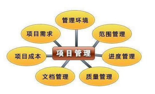 项目管理哪家好,项目的管理咨询合作专业公司
