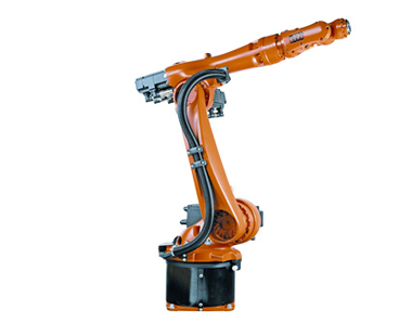 KR5arc低負荷機器人