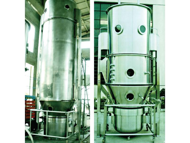 专业FL-B一步制粒机|常州质量较好的FL-B一步制粒机_厂家直销