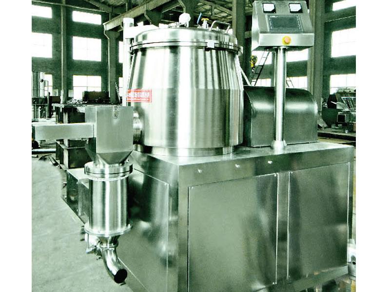 常州GHL高速混合制粒机|质量好的GHL高速混合制粒机供应信息