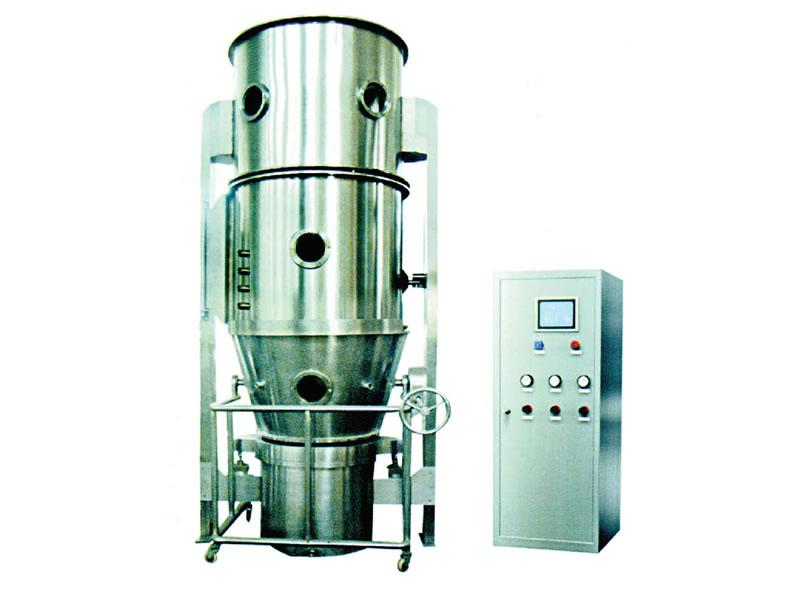 专业PGL-B喷雾干燥一步机-创干微波干燥设备提供专业的PGL-B喷雾干燥一步机